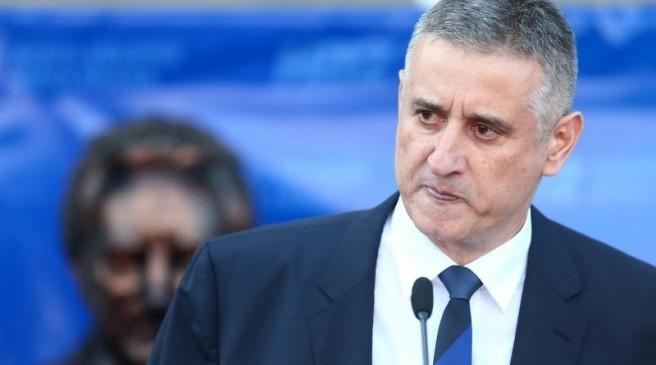 Hrvatska ne zaslužuje ovakvu ljevicu, rekao je šef HDZ-a u Vrgorcu.