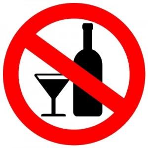 alkoholstop