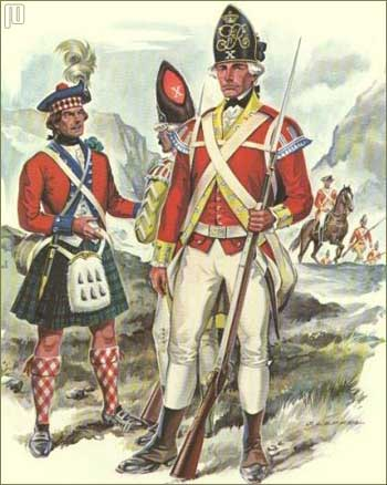 1775-brit-vojnici