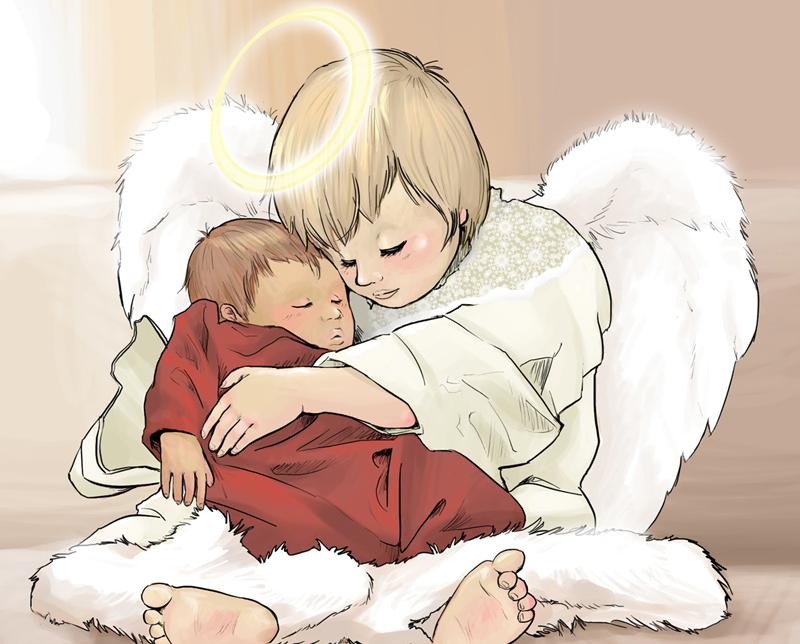 andjeli-djecja