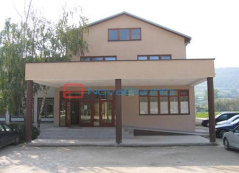 SŠ Travnik Nova Bila