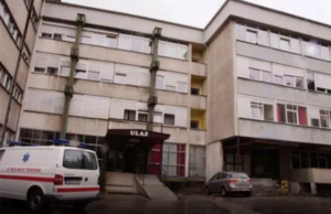 bolnica travnik