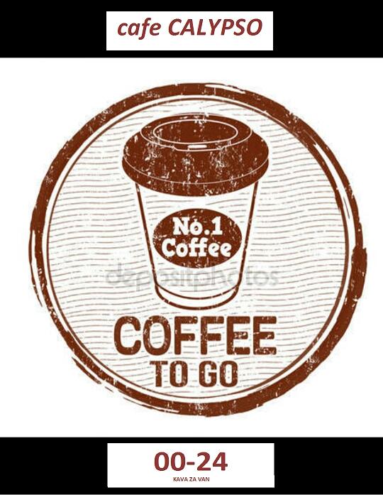 caffe to go