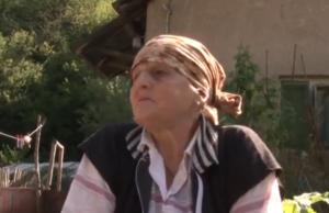 baka anđa