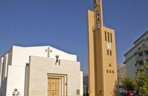 crkva sv martin