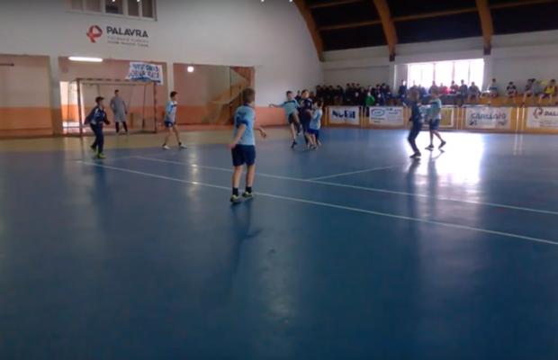 dani općine - nogomet nb