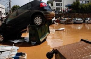 poplave grčka