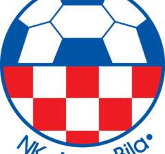 NK Nova Bila - logo