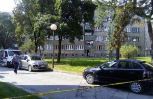 Zenica-policija