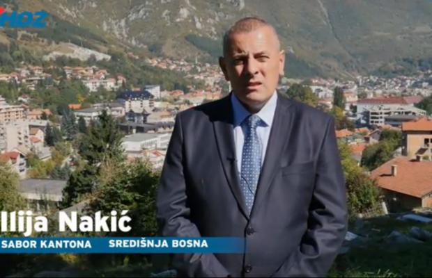 general Ilija Nakić
