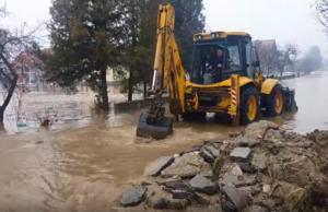 bučići poplava
