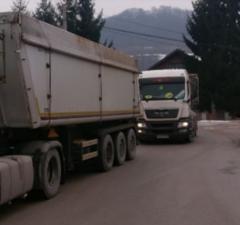 kamioni bučići